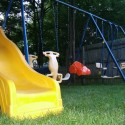Free Swingset From FreeCycle