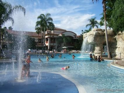 The Big Pool