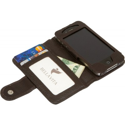 Bellavita iPhone Wallet
